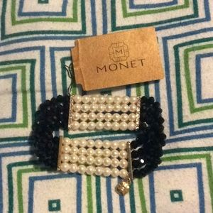 Monet bracelet. New with tags